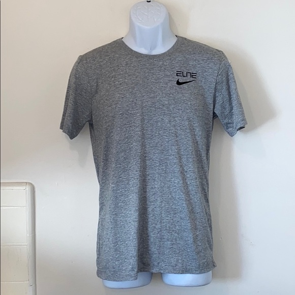 🏀Men's Nike Elite Back Stripe Shirt🏀